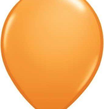 """5"""" Orange-0"""