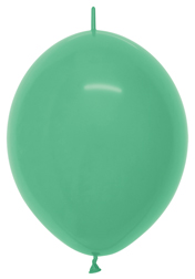 "12"" Fashion Green Link o Loons-0"