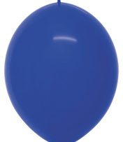 "12"" Fashion Royal Blue Link o Loon-0"