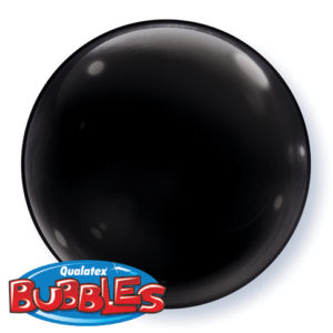 "15"" Onyx Black Bubbles-0"