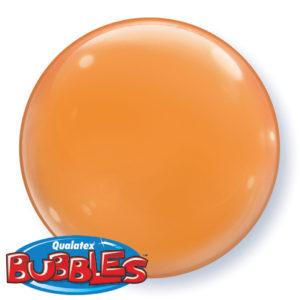"""15"""" Orange Bubbles-0"""