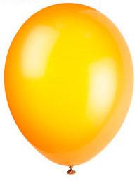 """36"""" Citrus Orange-0"""