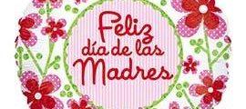"""18"""" DIA DE LA MADRES FOIL BALLOON-0"""