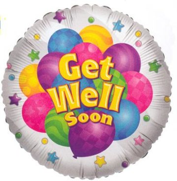 Get Well & Welcome