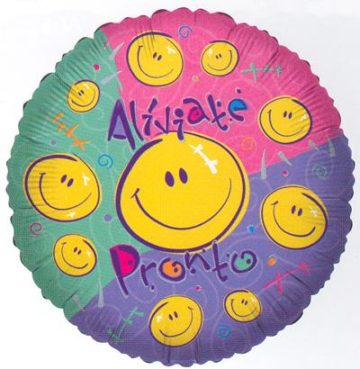 "18"" ALLVIATE PRONTO FOIL-0"
