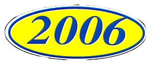 2006 OVAL YEAR MODEL SIGNS -0