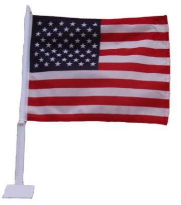 AMERICAN WINDOW FLAG-0