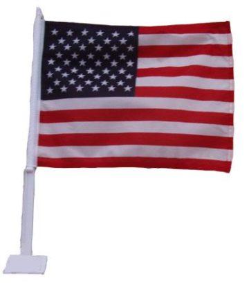 AMERICAN WINDOW FLAG-0