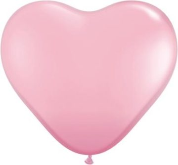 6 PINK HEARTS-0