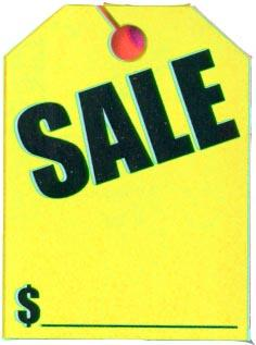SALE MIRROR TAG-0