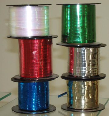 Mylar Balloon Ribbon