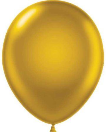 17 GOLD METALLIC-0