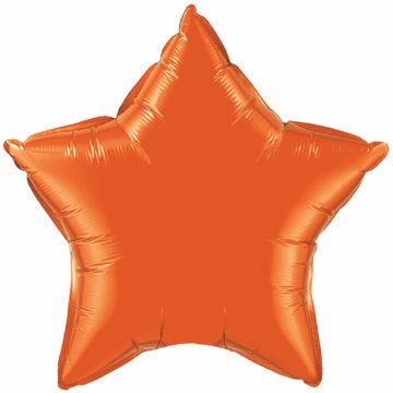 "4"" Orange Star-0"