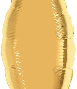 """27"""" Gold Taper-0"""