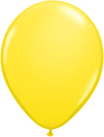 """9"""" Yellow -0"""