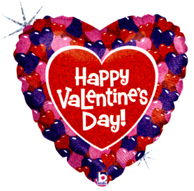 Valentine Products