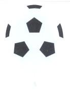 "11"" Soccer Ball Latex-0"