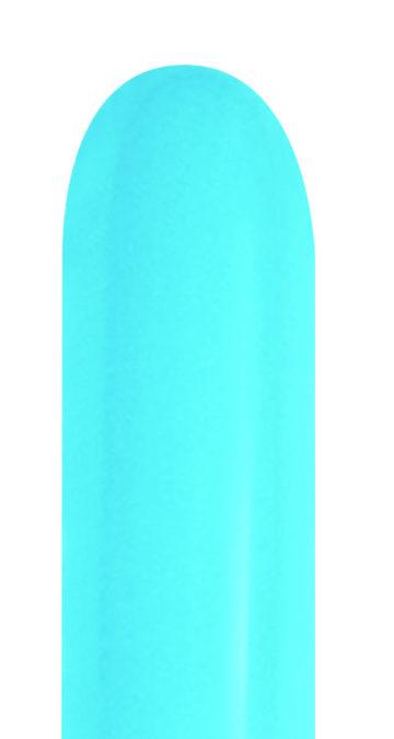 360 Fashion Blue Entertainer Latex-0