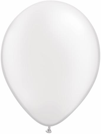 "11"" Pearl White-0"