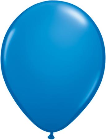 """9"""" Dark Blue -0"""