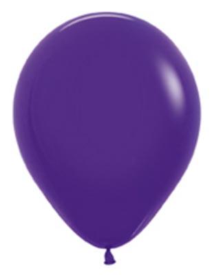 """5"""" Balloons Betallic"""