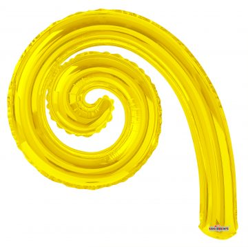 Convergram Kurly Wave & Spiral